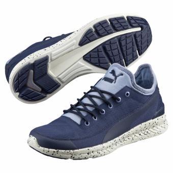 Giày Puma Ignite Sock W.T Chính hãng (Xanh Navy)
