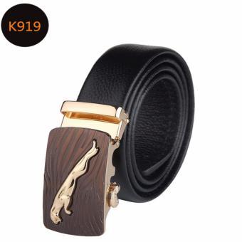 Dây lưng nam khóa tự động thời trang ROT017-K919 - 3711668