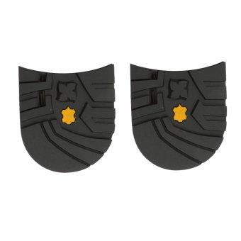 BolehDeals 7.5mm Height Mens Shoes Insole Cushion Heel Lift Insert Pad #5 - intl