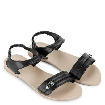 Sandal nữ DVS WS402 (Đen)