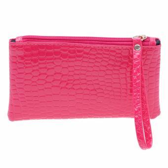Ví cầm tay thời trang Gogo Bag GgVCT09 (hồng)