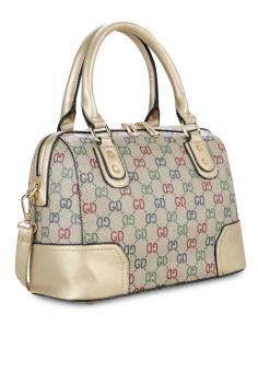 Túi xách thời trang cao cấp A02 (Vàng)