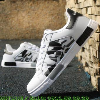 Giày thể thao nam FASHION ZILONG GN002