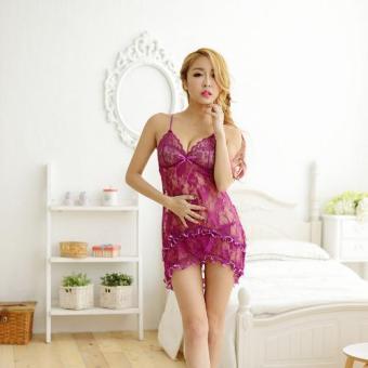 Váy Ngủ Gợi Cảm H001