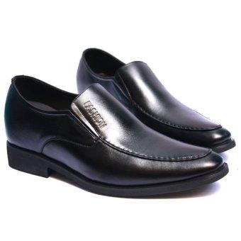 Giày lười công sở tăng chiều cao 6.5cm kiểu dáng thanh lịch