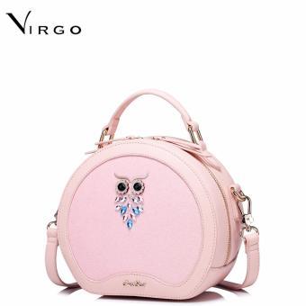 Túi xách đeo chéo thời trang nữ Chim cú VG235