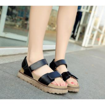 Giày Sandal Nữ cá tính phong cách năng động mẫu mới nhất - XS0400