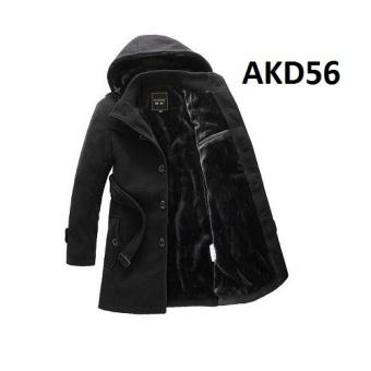 Aó khoác nam Family shop AKD56
