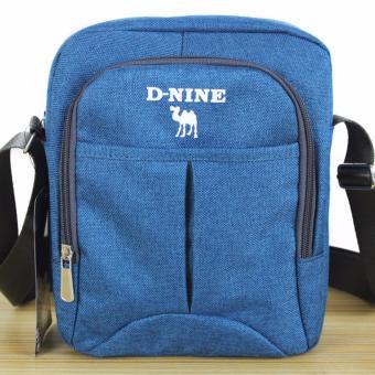 Túi Ipad D-NiNE (blue)