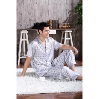 Bộ quần áo ngủ nam, QN111