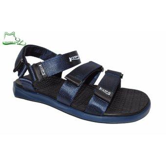 Giày xăng đan KIDO KID5706Ch (Xanh đen)