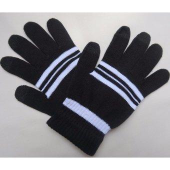 Găng tay cotton cảm ứng CC0014