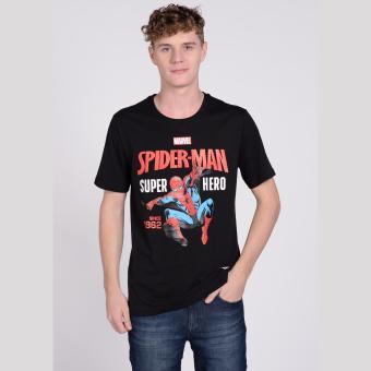 Áo Thun Nam Marvel Mcts-M014