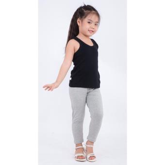 Quần legging bé gái Ugether UKID154(Xám)