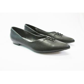 Giày búp bê UP&GO B01-568-BLA