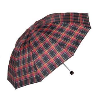 Dù chịu nắng mưa chống tia tử ngoại kẻ Caro 3023H