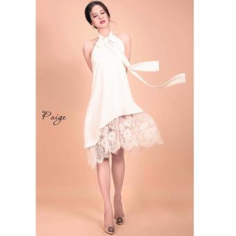 Đầm suông nhẹ nhàng Xavia Clothes Paige