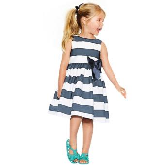2016 Girls Princess Dress Clothes - intl