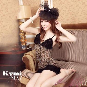 Váy ngủ gợi cảm KyMi Sexy Việt Nam - 16164