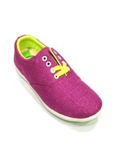 Giày vải nữ thời trang Everest VG19 B96