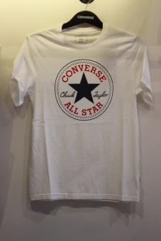 Áo thun nam Converse 10002848_102 (Trắng)
