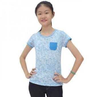 Áo T-Shirt In Hoa Văn Kaviokids