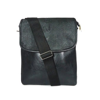 Túi Ipad họa tiết đầu rồng thời trang DaH2 IP0009 (Đen)