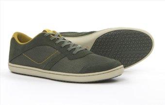 Giày nam thời trang ANANAS 20126 (Xám)