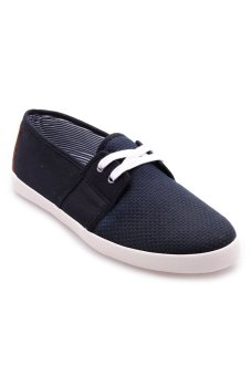 Giày vải nam Aqua Sportswear M126 (Đen)