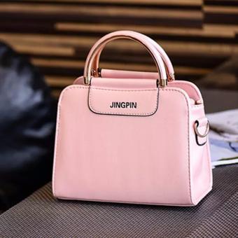Túi xách thời trang đeo chéo Jinpi -JP0*(pink)