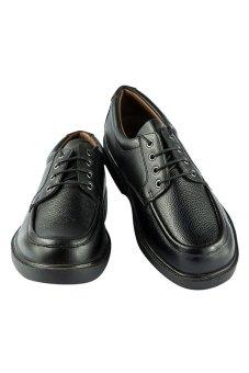 Giày thời trang Prazenta GP141 (Đen)