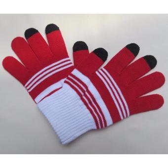 Găng tay cotton cảm ứng CC0016