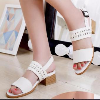 Giày Sandal cá tính s048t