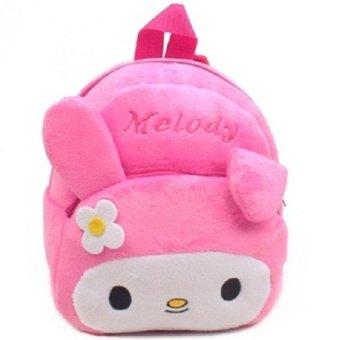 Balo thỏ Melody (loại nhỏ)