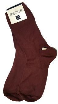 Tất (vớ) sợi bông nữ GAP women's sock