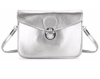 Túi mini Bag MS99 (Bạc)