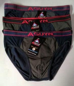Bộ 3 quần lót Aguyn Q04