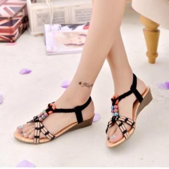 Sandal cá tính phong cách Korea