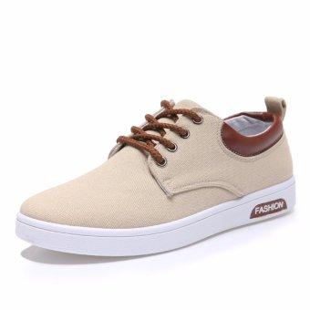 Men 's Fashion Sports Shoes Casual Shoes Walking Shoes Sneakers - intl