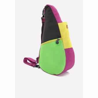 Túi đeo chéo HBB Reversible Polyester - Bag Mulberry S
