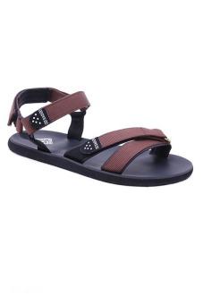 Giày Sandal nữ DVS WF040 (Nâu)