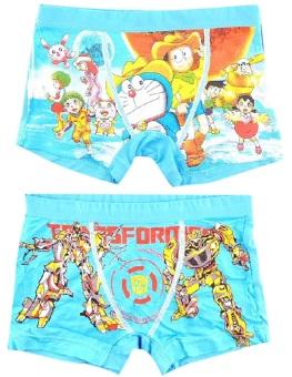 Bộ 2 quần bơi trẻ em Family Shop QBTE05.06