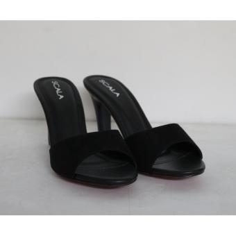 Giày nữ Scala cao cấp.