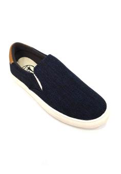 Giày vải thời trang Everest VN4 (Xanh) A101