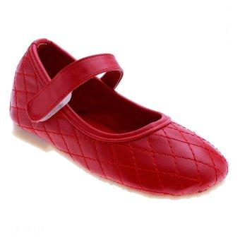 Búp bê bé gái AZ79 BB001022A3 (Đỏ)