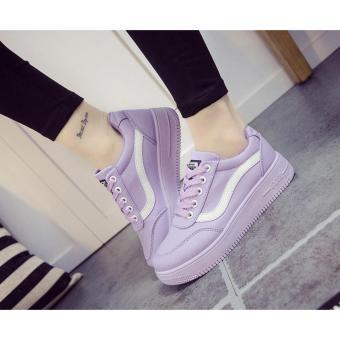 Giày sneaker nữ thương hiệu bomdo BGTT313