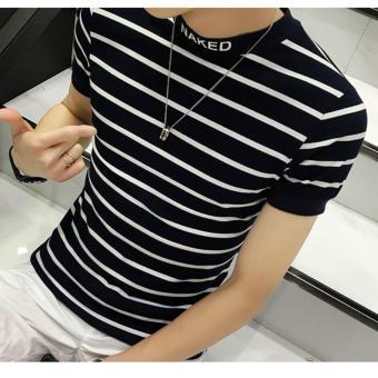 Áo thun nam nữ mẫu mới - AT01 ( đen )
