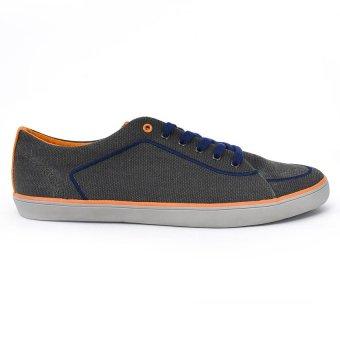 Giày nam thời trang ANANAS 20130 (Xám)