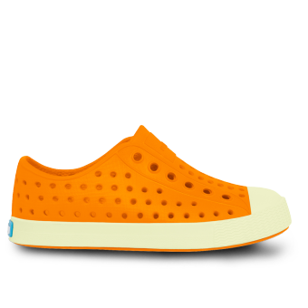Giày Slip On Native Jefferson Glow (Cam)