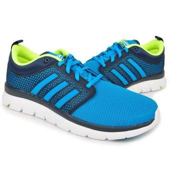 Giày thể thao nam Adidas AQ1427 (Xanh)